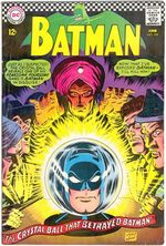 Batman 192 Comics
