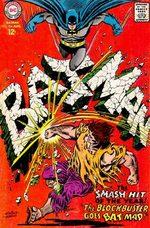 Batman 194 Comics