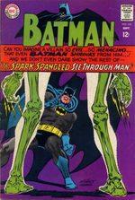Batman 195 Comics