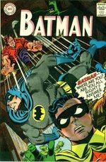 Batman 196 Comics