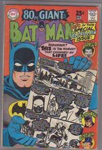 Batman 198 Comics
