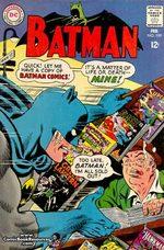 Batman 199 Comics