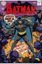 Batman 201 Comics