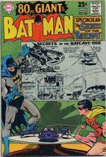 Batman 203 Comics