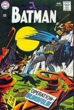 Batman 204 Comics