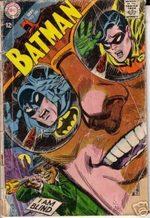 Batman 205 Comics