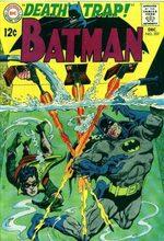 Batman 207 Comics