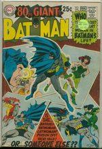 Batman 208 Comics