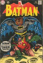 Batman 209 Comics