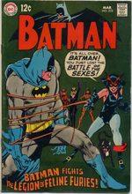 Batman 210 Comics