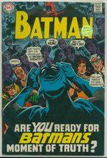 Batman 211 Comics