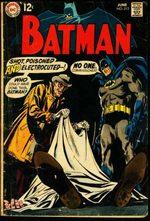 Batman 212 Comics