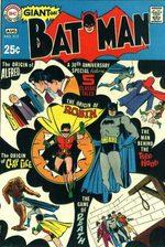 Batman 213 Comics