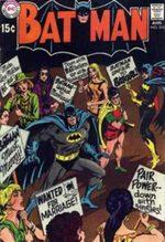 Batman 214 Comics