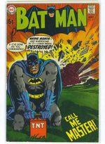 Batman 215 Comics