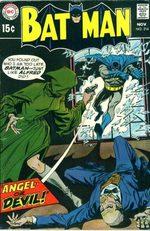 Batman 216 Comics