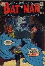 Batman 217 Comics