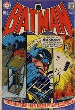Batman 220 Comics