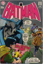 Batman 222 Comics