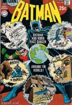 Batman 223 Comics