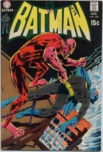 Batman 224 Comics
