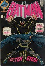 Batman 226 Comics