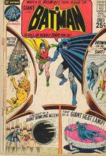 Batman 228 Comics