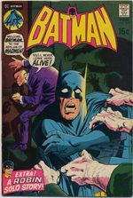 Batman 229 Comics
