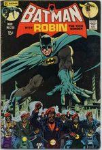 Batman 230 Comics