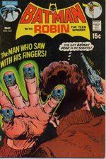 Batman 231 Comics