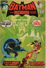 Batman 232 Comics