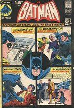 Batman 233 Comics