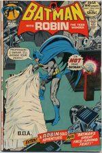 Batman 240 Comics