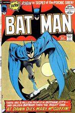 Batman 241 Comics