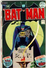 Batman 242 Comics