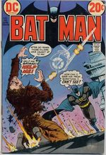 Batman 248 Comics