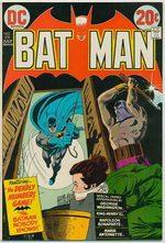Batman 250 Comics