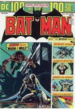 Batman 255 Comics