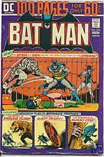 Batman 256 Comics