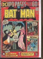 Batman 257 Comics