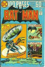 Batman 258