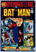 Batman 259 Comics