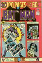 Batman 260 Comics