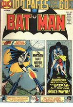 Batman 261 Comics