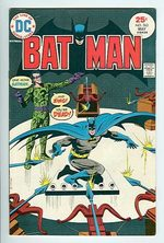 Batman 263 Comics