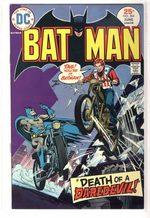 Batman 264 Comics