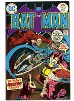 Batman 265 Comics