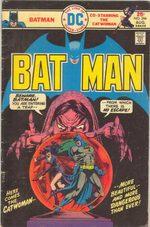 Batman 266 Comics