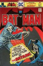 Batman 267 Comics