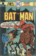 Batman 268 Comics